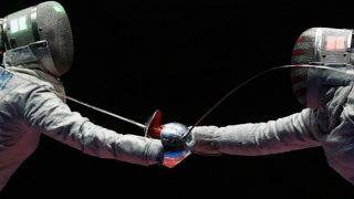 CA Bhavani Devi becomes first Indian to win gold medal in an international fencing event