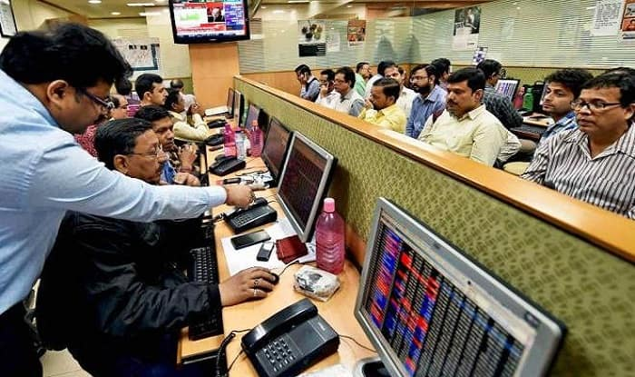 Technical Glitch at NSE (File Photo)