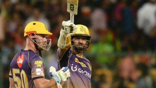 IPL 2017: Despite defeat, Kolkata Knight Riders in no mood to change opening order