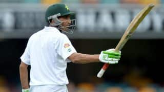 Younis Khan receives guard of honour during West Indies vs Pakistan 3rd Test, watch video