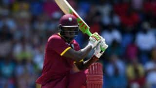 West Indies announce squad for three-match T20I series against Afghanistan