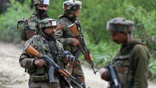 कुलगाम में मारे गए आतंकी की पहचान फैयाज अहमद सेेठा के रुप में हुई, उधमपुर हमले में एनआईए को थी तलाश