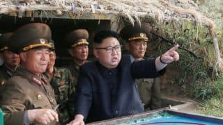 नॉर्थ कोरिया का आरोप- सीआईए कर रही है किम जोंग की हत्या की साजिश