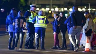 Manchester Arena Terror Attack: 'There was blood and bodies everywhere,' witnesses recount horror of blast at Ariana Grande's concert