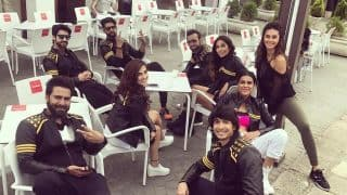 Khatron Ke Khiladi 8: Contestants give Bhangra Goals from Spain!