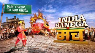India Banega Manch: Sensuous Wenom Girls stopped the traffic of Nehru place Delhi!