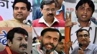 Kapil Mishra accuses Arvind Kejriwal of accepting Rs 2 crore bribe: Who said what