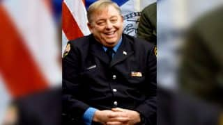 Raymond Pfeifer: Firefighter and voice for 9/11 health care succumbs to cancer