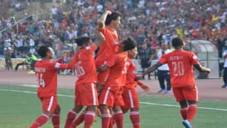 All India Football Federation Fines I-League Champions Aizawl FC