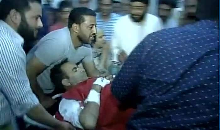 J&K: PDP worker, Abdul Qayoom shot by militants, critically injured
