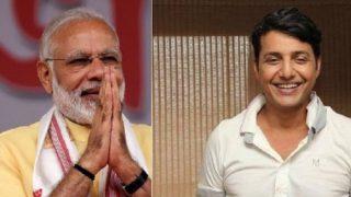 Mann Ki Baat: Narendra Modi praises Afroz Shah for cleaning Mumbai's Versova beach