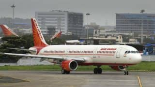 CBI registers cases against Air India officials for loss of Rs 1000 Crores