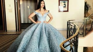 Aishwarya Rai Bachchan channeling Cindrella for the Cannes 2017 red carpet will take your breath away!