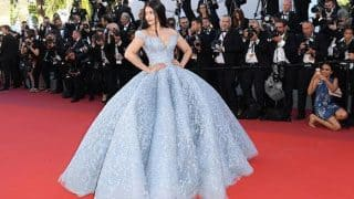 Aishwarya Rai Bachchan at Cannes 2017: 4 ways the red carpet queen can trump her day 1 look and slay on day 2