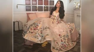 Cannes 2017: Aishwarya Rai Bachchan's second look will leave you asking for more - view pics
