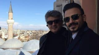 Vivegam teaser: Did you spot Vivek Oberoi in this upcoming Tamil flick starring Ajith?