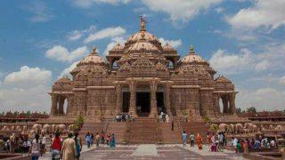 Akshardham Temple Terror Attack: Ahmedabad Crime Branch Arrests Accused Ajmeri Abdul Rashid