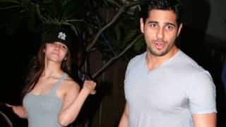 This leaked video of Alia Bhatt and Sidharth Malhotra partying together is going viral! Watch it here
