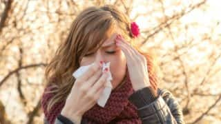 Can allergies cause headaches and dizziness?