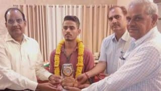Rajasthan Class 12 student Amit Kumar scores 98% after on the verge of dropping out