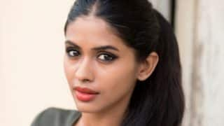 Finding Fanny fame Anjali Patil to share screen space with Rajinikanth in Kaala Karikaalan