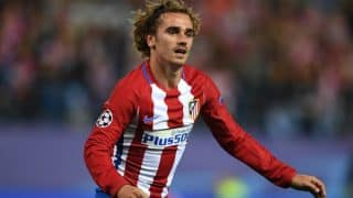 Antoine Griezmann Saves Atletico Blushes, Barcelona 7 clear of Real Madrid