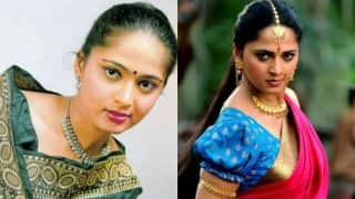 Anushka Shetty first photoshoot pictures go viral: Bahubali 2 movie star was rejected after this audition!