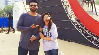 After Ishqzaade, Arjun Kapoor-Parineeti Chopra to reunite once again!