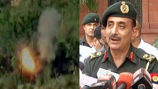 LoC पर पाक चौकियां तबाह करने की कार्रवाई को पाकिस्तान ने बता दिया झूठा