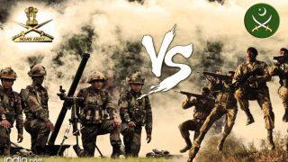 भारत vs पाकिस्तानः किसकी सैन्य ताक़त है ज़्यादा दमदार, युद्ध हुआ तो कौन जीतेगा?