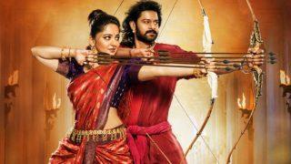 Baahubali 2: The Conclusion To Release in China on May 4; Will Prabhas, Rana Daggubati, SS Rajamouli Film Break Aamir Khan's Record
