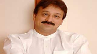 Enforcement Directorate conducts searches at premises of Congress leader Baba Siddique, others