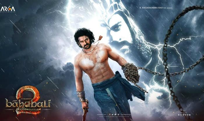 Baahubali 2 is a HIT in Pakistan too