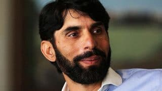 Misbah-ul Haq's farewell speech after Pakistan's historic series win
