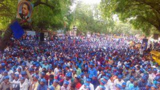भीम आर्मी ने कहा- आंदोलन की आड़ में सरकार ने दलितों को मरवाया, अगर निर्दोष फंसे तो फिर से करेंगे आंदोलन