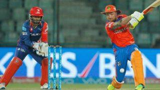 IPL 2017: गुजरात लायंस की मुश्किलें बढ़ीं, ये स्टार बल्लेबाज हुआ आईपीएल से बाहर