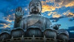 600 करोड़ से झारखंड में बनेगा दुनिया का सबसे बड़ा बौद्ध स्तूप