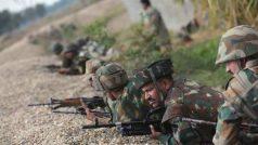 कश्मीर में आतंकी हमला, सीआरपीएफ का एक जवान शहीद, एक अन्य घायल