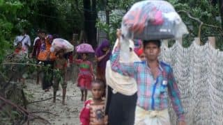 Cyclone Mora hits Bangladesh: Heavy winds, incessant rains claim 2 lives, damage over 20,000 houses