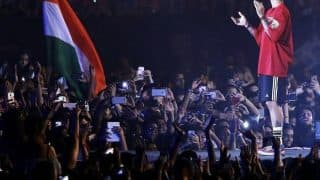 11 things Justin Bieber did during his India tour