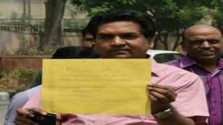 AAP crisis UPDATE: Kapil Mishra sacked from party after PAC meeting