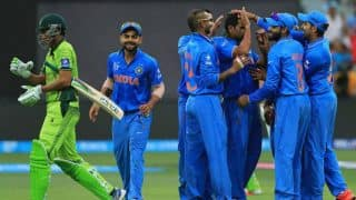 2017 ICC Champions Trophy Schedule PDF Download: CT 2017 Full Time Table with India vs Pakistan Match Fixtures & Venue Details
