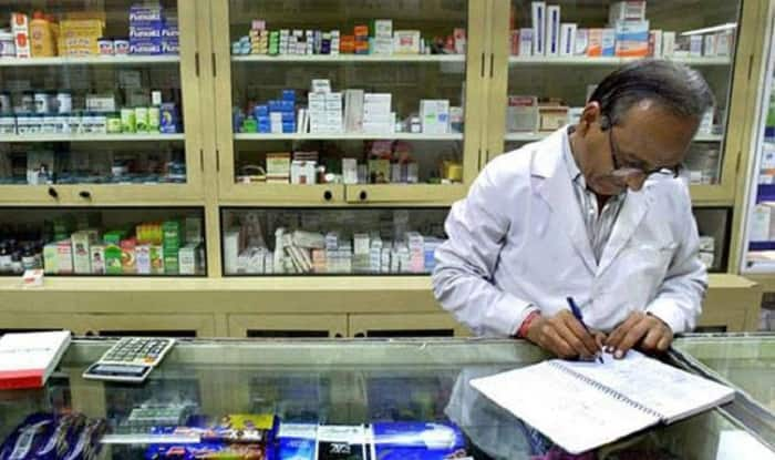 Over 8 lakh chemists go on strike over government's online pharmacy regulations