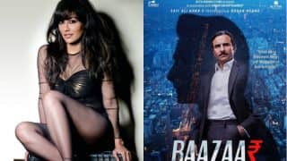 Baazaar cast: Saif Ali Khan to romance Chitrangada Singh and not Prachi Desai