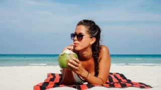 Health benefits of coconut water: 10 reasons to drink coconut water daily