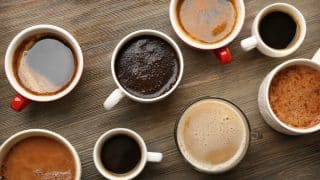 Are you drinking too much coffee? 5 things that can happen to your body if you have too much caffeine