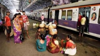 Mumbai Mega Block Today: Suburban Train Services to be Affected; Complete Details Here