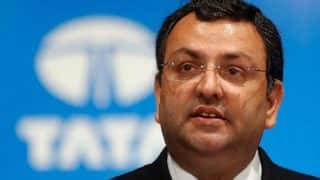 Cyrus Mistry vs Tata Sons: NCLAT to hear ousted Tata Chairman's pleas on July 3