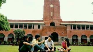 DU Admissions 2017 First cut off tomorrow: Anxious students seek help from education counsellors