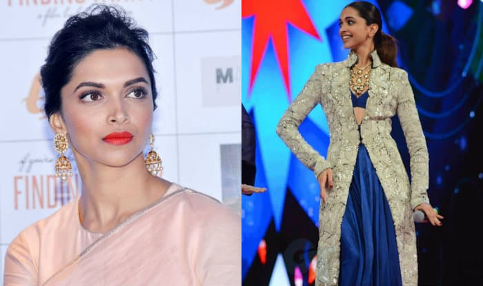Wow!!! Deepika Padukone made her Cousin wedding special